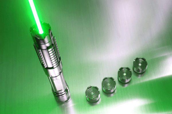 Burning Lasers